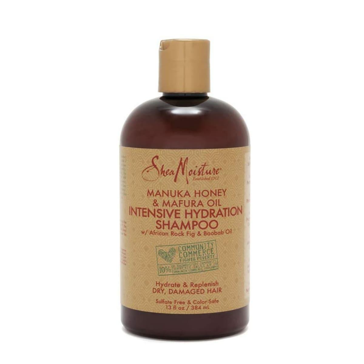 comprar-cosmetico-vegano-champu-manuka-honey-&-mafura-oil-sheamoisture-metodo-curly-trenzas-crochet-pelucas-www.muerebella.com