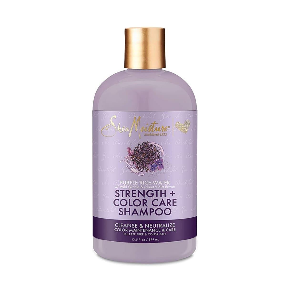 comprar-cosmetico-vegano-champu-strength-color-care-sheamoisture-metodo-curly-trenzas-crochet-pelucas-www.muerebella.com