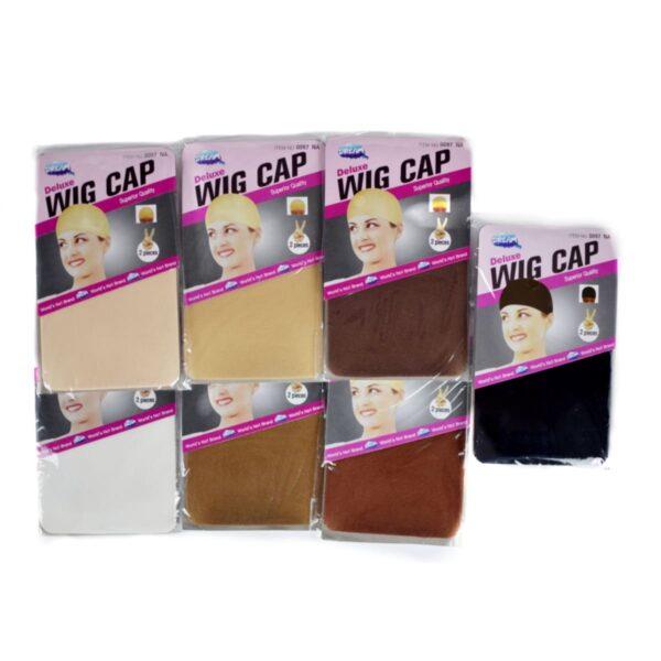 comprar-gorros-wig-cap-trenzas-peluca-www.muerebella.com