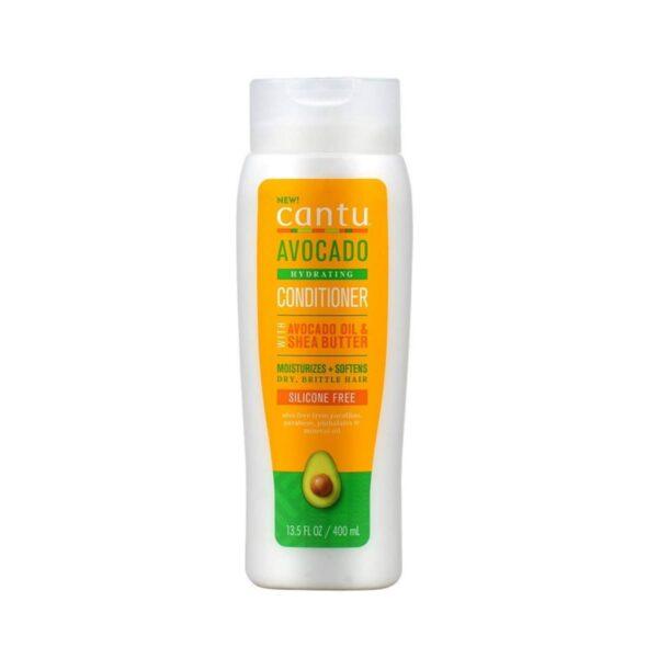 comprar-cosmetico-vegano-acondicionador-avocado-oil-&-shea-butter-cantu-metodo-curly-trenzas-crochet-pelucas-www.muerebella.com